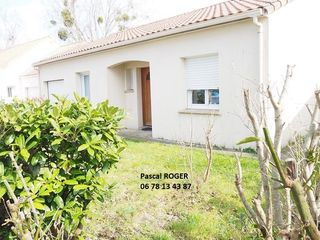 Maison BASSE INDRE 92 m² ()