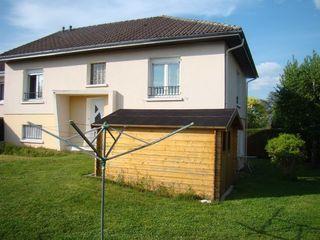 Maison LIMOGES 129 m² ()