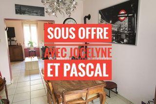 Maison jumelée GORCY 125 m² ()