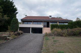 Maison contemporaine CLERMONT FERRAND 172 m² ()