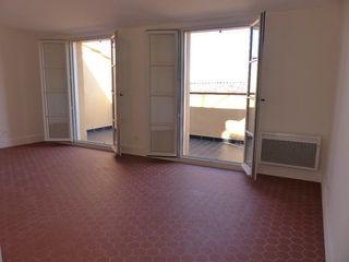 Appartement en frais réduits GRASSE 56 m² ()