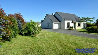 Maison plain-pied SAINT MARS LA JAILLE 103 m² ()