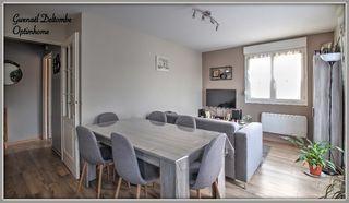 Appartement en résidence ARRAS 36 m² ()