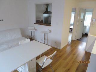 Appartement HAUBOURDIN 37 m² ()