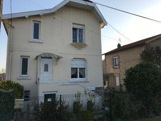 Maison individuelle SAINT DIZIER 120 m² ()