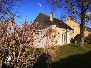 Maison SAINT JACUT LES PINS 65 m² ()