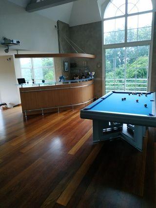 Maison contemporaine LAVAL 280 m² ()