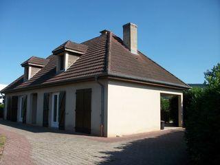 Pavillon AUTUN 150 m² ()
