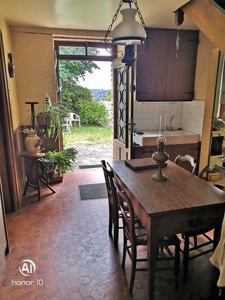 Maison LES FOUGERETS 106 m² ()