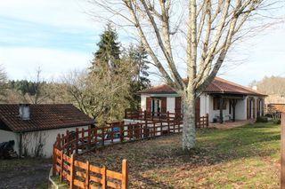 Maison individuelle BASSILAC 143 m² ()