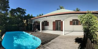 Maison REMIRE MONTJOLY 95 m² ()