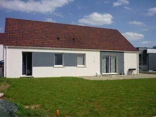 Maison individuelle WASSELONNE 118 m² ()
