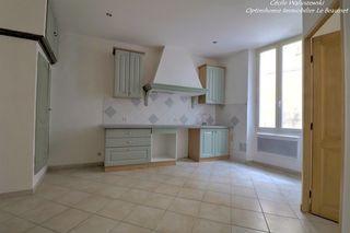 Appartement ancien LE BEAUSSET 30 m² ()
