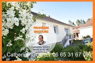 Maison CHARTRES 83 m² ()