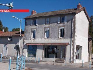 Immeuble de rapport COUZEIX  ()