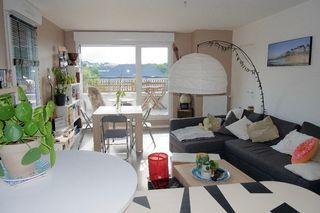Appartement SAINT MALO 50 m² ()