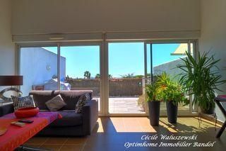 Appartement en résidence BANDOL 93 m² ()