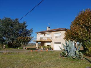 Maison SAINTE FOY D'AIGREFEUILLE 131 m² ()
