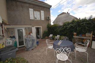Maison de ville L ISLE SUR LE DOUBS 95 m² ()