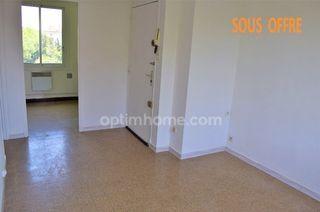 Appartement LA SEYNE SUR MER 33 m² ()