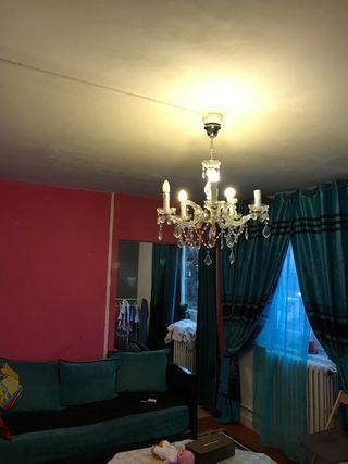 Appartement IVRY SUR SEINE 62 m² ()