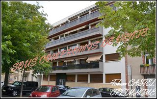 Appartement CLERMONT FERRAND 100 m² ()