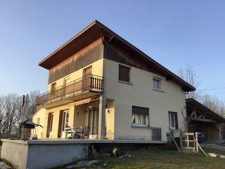 Maison CORMARANCHE EN BUGEY 140 m² ()