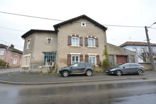 Maison individuelle PILLON 151 m² ()