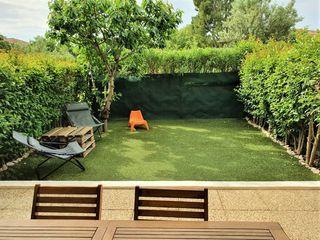 Appartement en rez-de-jardin MARSEILLE 13EME arr 81 m² ()