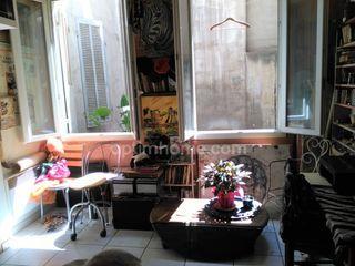 Appartement ancien MARSEILLE 7EME arr 85 m² ()