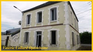 Maison de caractère VOVES 166 m² ()