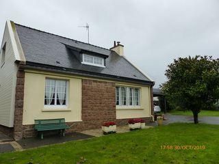 Maison LOUANNEC 116 m² ()