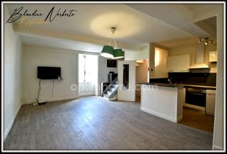 Maison de village DALLET 64 m² ()
