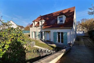 Maison contemporaine MAULE 152 m² ()