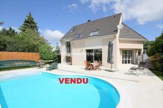 Maison individuelle ARGENTEUIL 150 m² ()