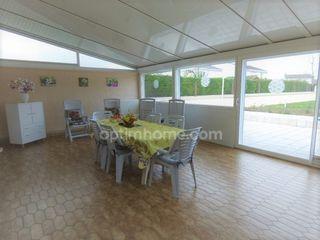 Maison en résidence BREBIERES 130 m² ()
