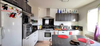 Maison individuelle VOIRON 124 m² ()