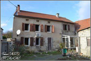Maison individuelle AIGUEPERSE 105 m² ()