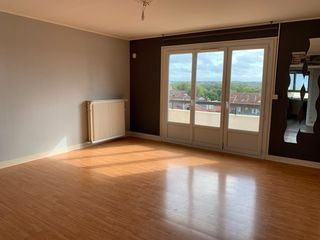 Appartement SAINT DIZIER 57 m² ()