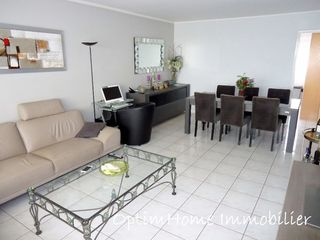 Appartement SARCELLES 93 m² ()