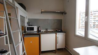 Appartement PARIS 11EME arr 8 m² ()