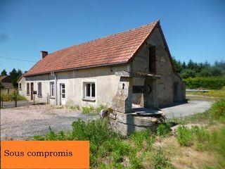 Maison à rénover GUEUGNON 120 m² ()