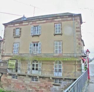Appartement ancien SAINT LOUP SUR SEMOUSE 130 m² ()