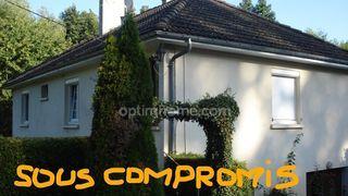 Maison individuelle CONCHES EN OUCHE 88 m² ()