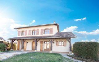 Maison individuelle ROCHE 163 m² ()