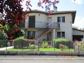 Maison individuelle AIRE SUR L'ADOUR 174 m² ()