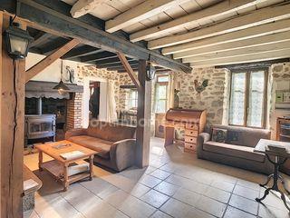 Maison en pierre MARSAC 160 m² ()