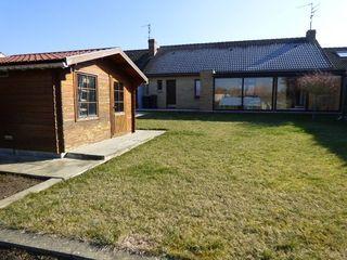 Maison individuelle MERICOURT 90 m² ()