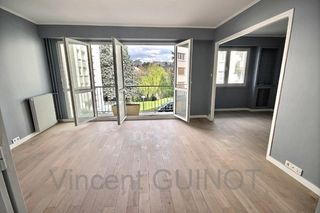 Appartement SAINT GERMAIN EN LAYE 78 m² ()