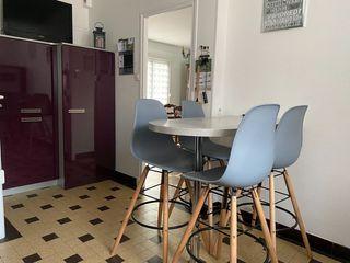 Maison individuelle BIACHE SAINT VAAST 80 m² ()